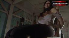 10. Sara Malakul Lane Bare Tits – 12.12.2012