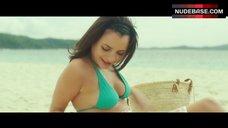 Jessica Tovey Sexy in Bikini – Adore