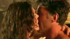 Paige Turco Sex Scene – Dark Tides