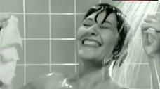 Charlotte Rae Shower Scene – Oil Industry Commercial