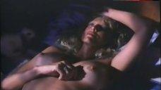 10. Kathy Shower Lying Topless – Wild Cactus