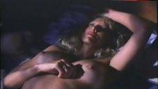 8. Kathy Shower Lying Topless – Wild Cactus