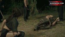 10. Krystal Vee Hot Scene – The Scorpion King 3: Battle For Redemption