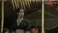 2. Krystal Vee Hot Scene – The Scorpion King 3: Battle For Redemption