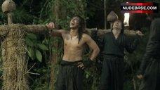 7. Krystal Vee Hot Scene – The Scorpion King 3: Battle For Redemption