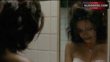 5. Krystal Vee Thong Scene – The Lazarus Papers