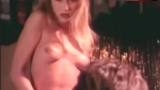 8. Jacqueline Lovell Nude Striptease – Hard Time
