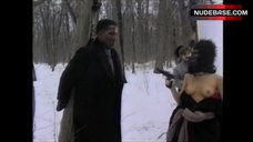 Jacqueline Lovell Topless Scene – Hideous!