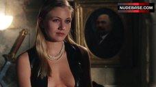 10. Jacqueline Lovell Erotic Scene – Hideous!