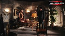 4. Jacqueline Lovell Erotic Scene – Hideous!
