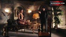 5. Jacqueline Lovell Erotic Scene – Hideous!