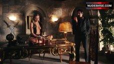 6. Jacqueline Lovell Erotic Scene – Hideous!