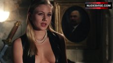 8. Jacqueline Lovell Erotic Scene – Hideous!