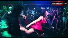 1. Gina Carano Upskirt – In The Blood