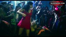 9. Gina Carano Upskirt – In The Blood