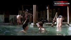 5. Omahyra Shows Tits and Bush – Les Derniers Jours Du Monde