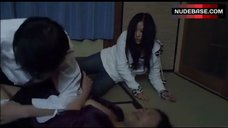 2. Megumi Kagurazaka Rape Scene – Cold Fish