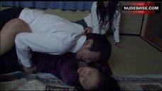 3. Megumi Kagurazaka Rape Scene – Cold Fish