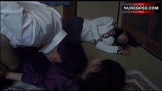 5. Megumi Kagurazaka Rape Scene – Cold Fish