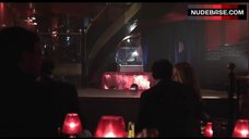 1. Maria Lapiedra Sex on Stage – La Montana Rusa