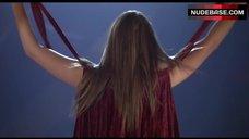 2. Maria Lapiedra Sex on Stage – La Montana Rusa