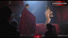 3. Maria Lapiedra Sex on Stage – La Montana Rusa