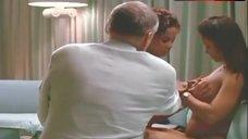 2. Daphne Duplaix Bare Boobs – The Blackout