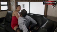 7. Daphne Duplaix Blowjob – I Really Hate My Ex