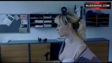 Iben Hjejle Erotic Scene – The Boss Of It All