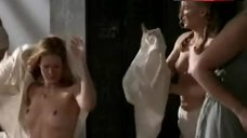 Kate Rodger Boobs Scene – Hell Mountain