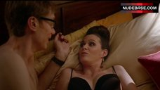 Christine Woods Lingerie Scene – Hello Ladies: The Movie