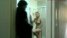 Tiffany Bolling Naked in Shower – Love Scenes