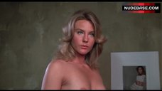 Tiffany Bolling Topless Scene – Bonnie'S Kids