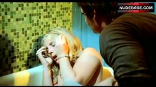 7. Tiffany Bolling Boobs Scene – The Candy Snatchers
