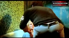 9. Tiffany Bolling Boobs Scene – The Candy Snatchers