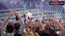 9. Jessie J Upskirt – Mtv Video Music Awards