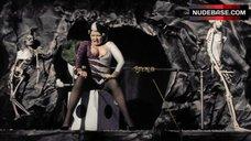 Susan Tyrrell Shows Nipples – Forbidden Zone