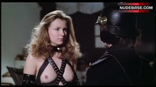 Carroll Baker Tits Scene – Baba Yaga