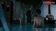 9. Karolina Wydra Naked Ass – Sneaky Pete