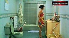 1. Veronica Yip Toilet Scene – Retribution Sight Unseen