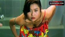 2. Veronica Yip Toilet Scene – Retribution Sight Unseen