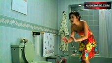 3. Veronica Yip Toilet Scene – Retribution Sight Unseen