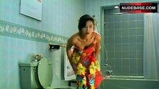 4. Veronica Yip Toilet Scene – Retribution Sight Unseen