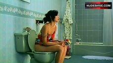 5. Veronica Yip Toilet Scene – Retribution Sight Unseen