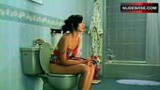 6. Veronica Yip Toilet Scene – Retribution Sight Unseen