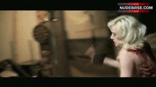 Syren Sexton Full Nude Body – Strippers Vs Werewolves