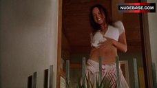Brigitte Bako Hot Dance in Window – G-Spot