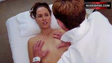 Brigitte Bako Boobs Massage – G-Spot