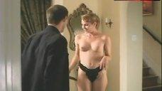 Monique Parent Topless Scene – The Pornographer