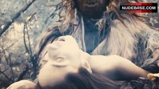 Oona Chapin Erotic Scene – Taboo